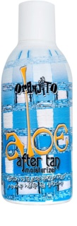 Oranjito After Tan Aloe-White Tea lait hydratant après-soleil