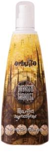 Oranjito Max. Level Babassu Caramel Lapte de bronzare la solar