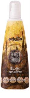 Oranjito Max. Level Babassu Caramel lait bronzant solarium