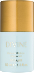 Oriflame Divine deodorant Roll-on para mulheres 50 ml