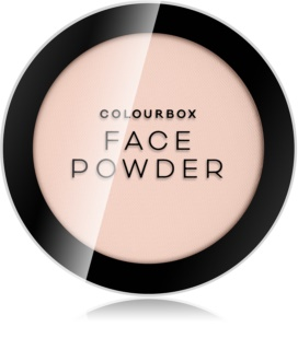 Oriflame Colourbox puder