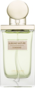 Oriflame Sublime Nature Tuberose Parfüm für Damen 50 ml