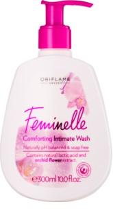 Oriflame Feminelle gel de limpeza para higiene íntima