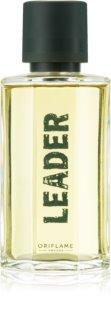Oriflame Leader eau de toilette para homens 100 ml