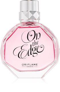 Oriflame On the Edge eau de toilette pentru femei 50 ml