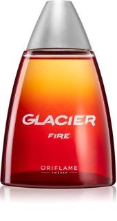 Oriflame Glacier Fire eau de toilette para hombre 100 ml