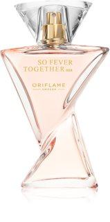Oriflame So Fever Together  eau de parfum da donna