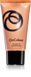 Oriflame On Colour vlažilni tekoči puder