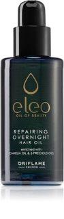 Oriflame Eleo zaštitno ulje za kosu