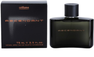 Oriflame Ascendant Eau de Toilette for Men 75 ml