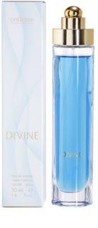 Oriflame Divine туалетна вода для жінок 50 мл