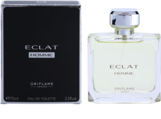 Oriflame Eclat Homme Eau de Toilette for Men 75 ml