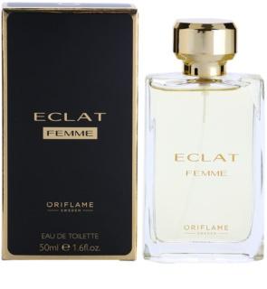 Oriflame Eclat Femme eau de toilette pentru femei
