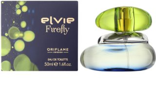 Oriflame Elvie Firefly Eau de Toilette für Damen 50 ml