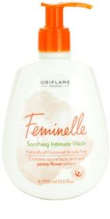 Oriflame Feminelle umirujuća emulzija za intimnu higijenu