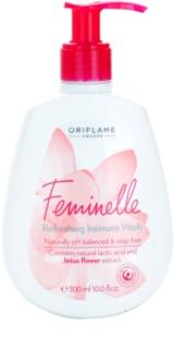 Oriflame Feminelle Intiemhygiene Emulsie
