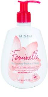 Oriflame Feminelle emulsión para la higiene íntima