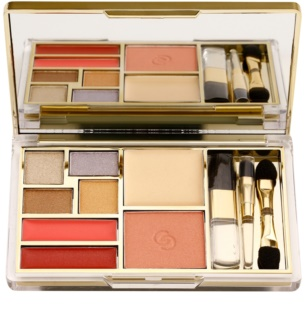 Oriflame Giordani Gold gama de produse cosmetice make-up