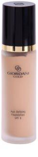 Oriflame Giordani Gold maquillaje antiarrugas SPF 8