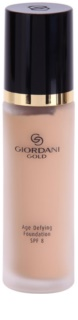 Oriflame Giordani Gold Anti-Wrinkle Foundation SPF 8