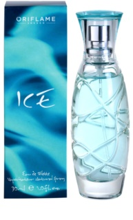 Oriflame Ice Eau de Toilette for Women 30 ml