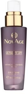 Oriflame Novage Ultimate Lift lifting serum za učvrstitev kože