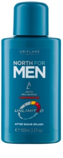 Oriflame North For Men Aftershave Water