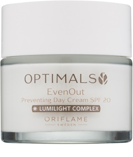 Oriflame Optimals Protective Day Cream SPF 20