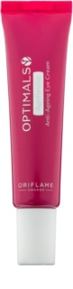 Oriflame Optimals крем за околоочния контур против бръчки