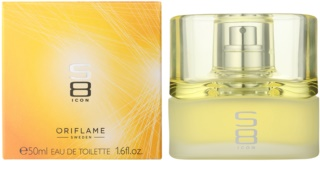 Oriflame S8 Icon тоалетна вода за мъже 50 мл.