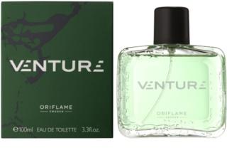 Oriflame Venture Eau de Toilette for Men 100 ml