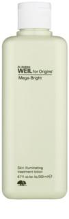 Origins Dr. Andrew Weil for Origins™ Mega-Bright tónico facial iluminador