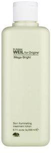 Origins Dr. Andrew Weil for Origins™ Mega-Bright озаряващ лосион за лице