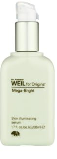 Origins Dr. Andrew Weil for Origins™ Mega-Bright aufhellendes Hautserum
