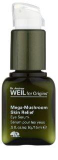 Origins Dr. Andrew Weil for Origins™ Mega-Mushroom очен серум против отоци и тъмни кръгове