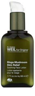 Origins Dr. Andrew Weil for Origins™ Mega-Mushroom успокояваща грижа за лице