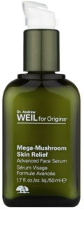 Origins Dr. Andrew Weil for Origins™ Mega-Mushroom интензивен успокояващ серум