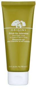 Origins Drink Up™ Intensive nawilżająca maseczka na noc