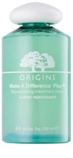 Origins Make A Difference™ почистваща вода за лице с подмладяващ ефект