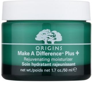 Origins Make A Difference™ crema hidratanta si revigoranta