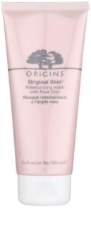 Origins Original Skin™ възстановяваща маска за озаряване на лицето