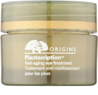 Origins Plantscription™ omlazující oční péče