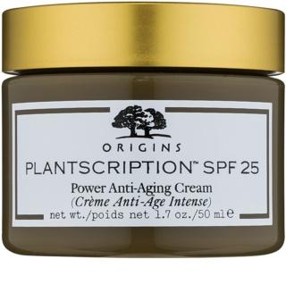 Origins Plantscription™ Creme gegen das Altern SPF 25