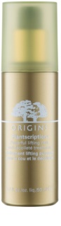 Origins Plantscription™ Lifting Serum voor Hals en Decolleté