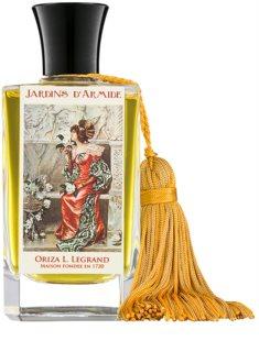 Oriza L. Legrand Jardins d'Armide Eau de Parfum für Damen 100 ml