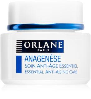 Orlane Anagenèse nega proti gubam za regeneracijo in obnovo kože obraza