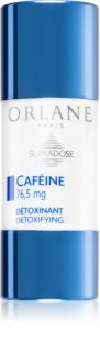 Orlane Supradose Entgiftendes Gesichtsserum mit Koffein