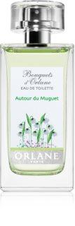 Orlane Bouquets d'Orlane Autour du Muguet eau de toilette pour femme