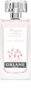 Orlane Bouquets d'Orlane Autour de la Rose