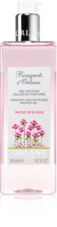 Orlane Bouquets d'Orlane Autour de la Rose gel de dus revigorant